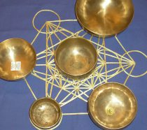 Klangmassage mit Klangschalen