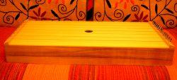 Klangreise Klang Meditation mit Körpertambura