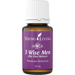 3 Wise Men Aromamischung von Young Living