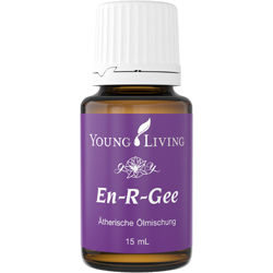 En-R-Gee Aromamischung von Young Living
