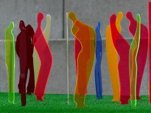 systemisch kinesiologisches Familienstellen in Berlin
