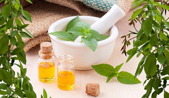 Einführung in die Aromatherapie - Seminar mit Young Living Ölen