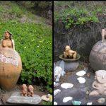 Aromatherapie Göttinnen Zyklus - Aromatherapie für die Weiblichkeit
