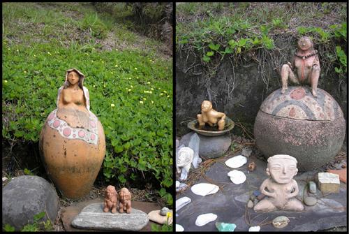 Aromatherapie Göttinnen Zyklus